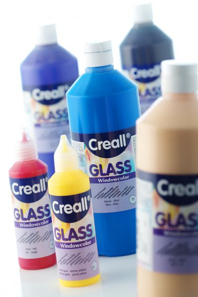 Creall Window colour 500ml