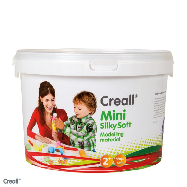 Creall Mini Silky Soft 1350gram